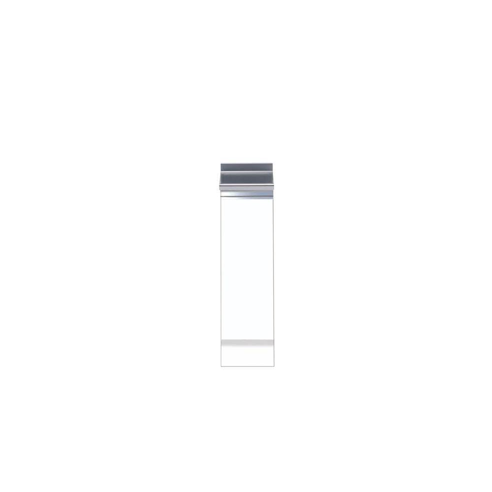 メーカー直送 【マイセット】キッチン 単体キッチン 調理台 M2 間口25cm[M2-25T*]【MYSET】 道幅4m未満配送不可