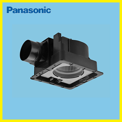 パナソニック 換気扇 FY-32JSD7V 天埋換気扇(樹脂)常時換気ルーバー別売り 天井扇ルーバー別100Φ Panasonic