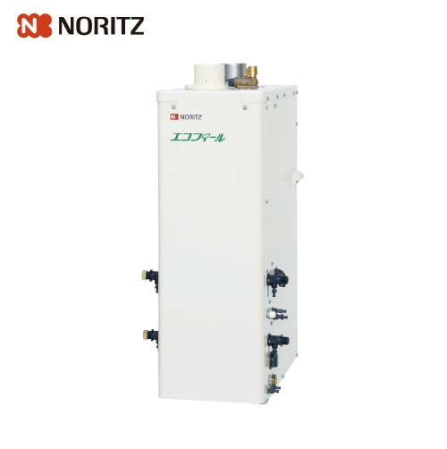 メーカー直送 ノーリツ 石油ふろ給湯器 直圧式 OTQ-C 屋内据置 [OTQ-C4705SAFF-RC BL] オート 4万キロタイプ リモコン付