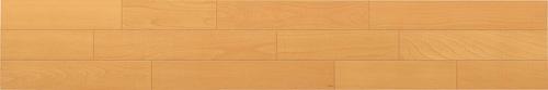 住宅用洋風床材 WPC床材 エクオスファイン2ミルベージュ 6枚(3.3m2)入り[YP75-ML]【cg】