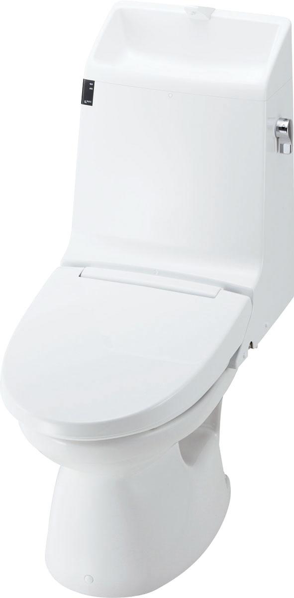 メーカー直送 送料無料 LIXIL INAX トイレ アメージュ シャワートイレ AM4グレード 手洗い付 寒冷地[HBC-360PU***-DT-M184PMN***]リクシル イナックス