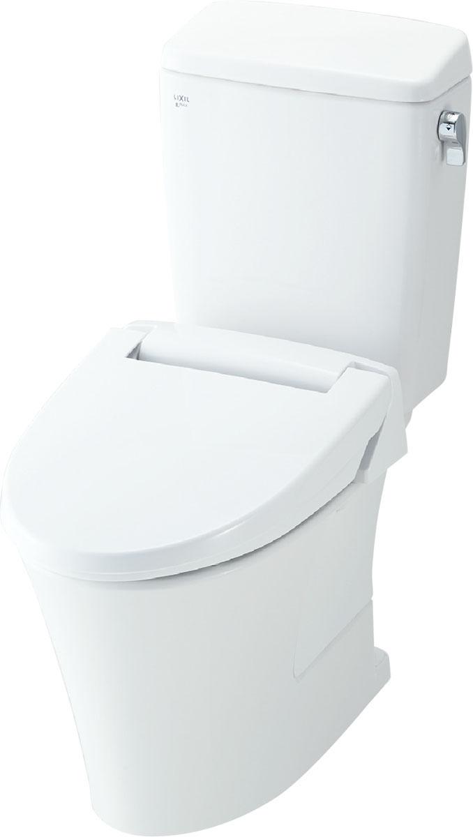 【エントリーでポイント12倍】メーカー直送 送料無料 LIXIL INAX トイレ アメージュZ便器(フチレス) 便座なし 手洗いなし 寒冷地[HBC-ZA10S***-DT-ZA150EN***]リクシル イナックス