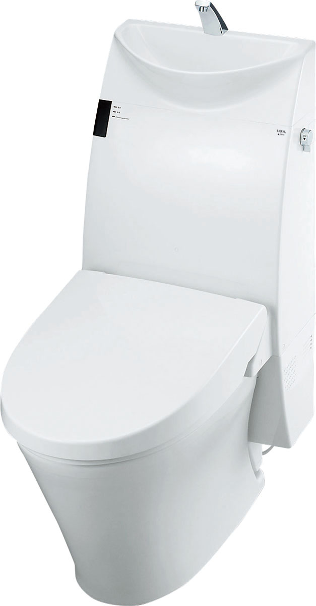 【エントリーでポイント12倍】送料無料 メーカー直送 LIXIL INAX トイレ アステオ 床排水 ECO6 A8グレード 手洗い付 寒冷地[YBC-A10S***-DT-388JN***]リクシル イナックス