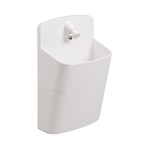 Panasonic アラウーノ 手洗い ラウンドタイプ ショート 手動水栓[GHA8FC2SAP] パナソニック
