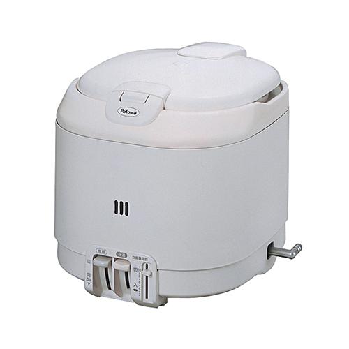 パロマ [PR-200J(LP)] ガス炊飯器 LPG プロパンガス 電子ジャー付タイプ 2.0L 11合炊き ※AC100V電源必要 Paloma