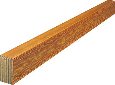 【法人様限定】 メーカー直送 大建工業 WPC上り框2 みがき松 9.7尺 YP1621-13