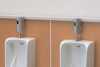 送料無料 TOTO トイレ 個別小便器自動洗浄システム リモデルタイプ[TEA61ADFR]