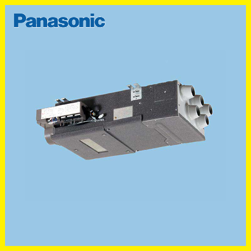 送料無料 パナソニック 換気扇 FY-22DFS 給気形中間ダクトファン(ゾーンフリー連動 ゾーンフリーファン Panasonic