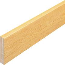 【法人様限定】 メーカー直送 大建工業 WPC玄関巾木2 みがき桧 6.5尺 YP1722-16