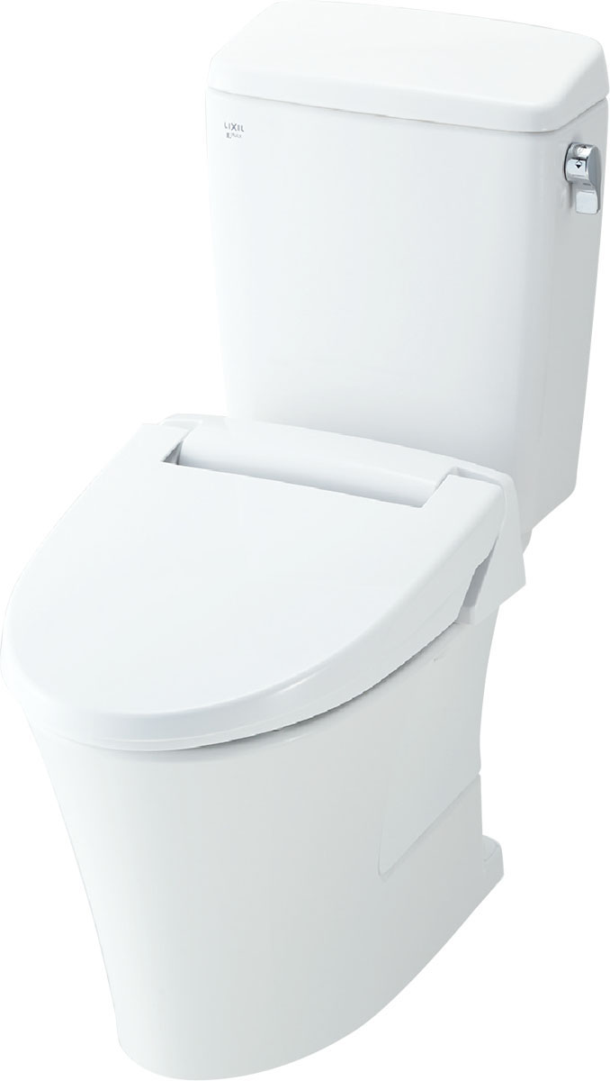 メーカー直送 送料無料  LIXIL INAX トイレ アメージュZ便器(フチレス) 便座なし 手洗いなし 寒冷地[BC-ZA10S***-DT-ZA150EW***]リクシル イナックス