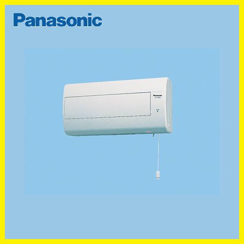 パナソニック 換気扇 FY-12WJ-W Q-hiファン(熱交換・寒冷地)12畳用 換気回数0.5回/h Panasonic