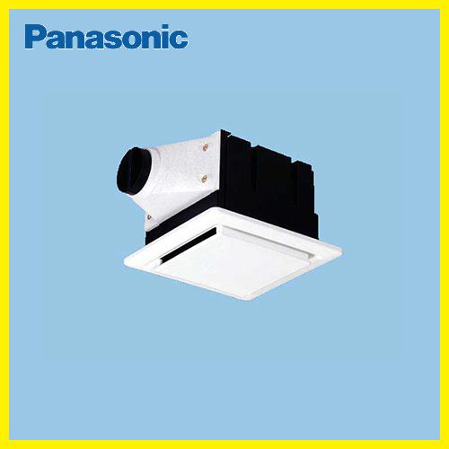 パナソニック 換気扇 FY-8R-W Q-hiファン(天井埋込形) 換気回数0.5回/h Panasonic