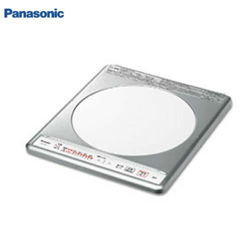 パナソニック 1口 ビルトインタイプ [KZ-11C] ステンレストップ 100V 幅31.8cm 自動湯沸し Panasonic