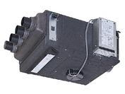 送料無料 三菱 換気扇 エアフロー環気システム セントラル給気ユニット V-180QZ MITSUBISH