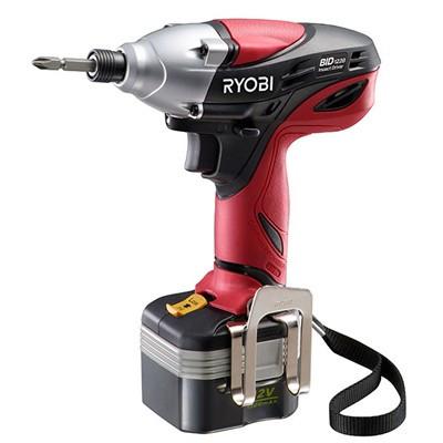 RYOBI(リョービ) BID-1228 充電式インパクトドライバ
