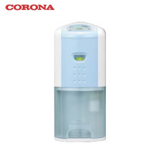 コロナ 除湿機 [BD-639] カラー:スカイブルー(AS) コンパクトタイプ 除質量:1日6.3L(50Hzは5.6L)