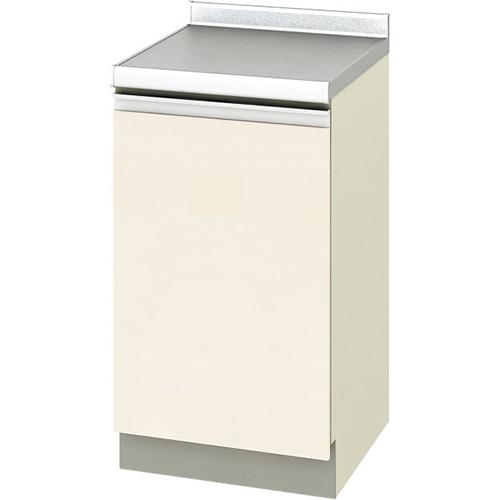 メーカー直送 リクシル 取り替えキッチン パッとりくん GXシリーズ スペーサーキャビネット 調理台 [GX*-TT-45*] 間口45cm LIXIL