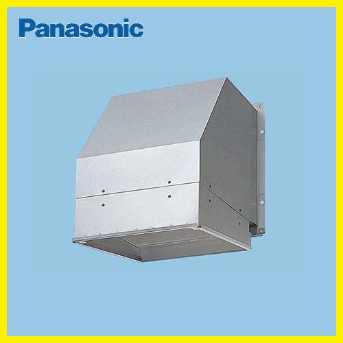 パナソニック 換気扇 FY-HAXA253 屋外フ-ドSUS製 部材20-35CMSUS Panasonic