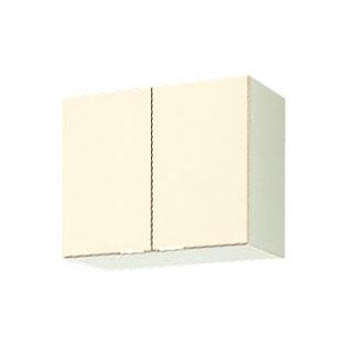 メーカー直送品 LIXIL リクシル セクショナルキッチン 木製キャビネット GKシリーズ 吊戸棚 間口60cm[GK(F・W)-A-60]高さ50cm