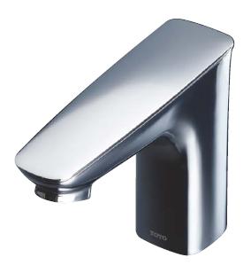 送料無料 TOTO 洗面所用水栓金具 発電水栓(「アクアオート」 発電タイプ ) オールインワンタイプ[TEXN10A]