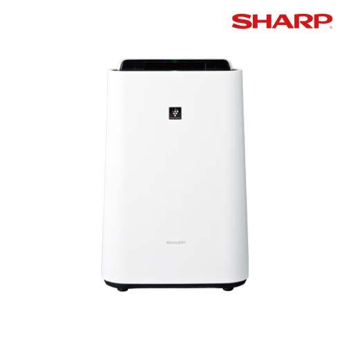 【アウトレット】 シャープ 加湿空気清浄機 [KC-J50-W] ホワイト系 外装不良 新品未使用 あす楽