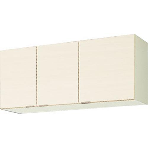 メーカー直送 リクシル 取り替えキッチン パッとりくん GXシリーズ 吊戸棚 高さ50cm [GX*-A-115F*] 間口115cm 側面・底面不燃仕様 LIXIL