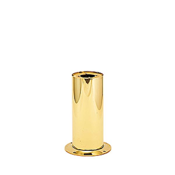 ゴーリキアイランド 真鍮 ポールオプション BH1000シリーズ用 金色 Mタイプ【 アンティーク ブラス 雑貨】 [700702]