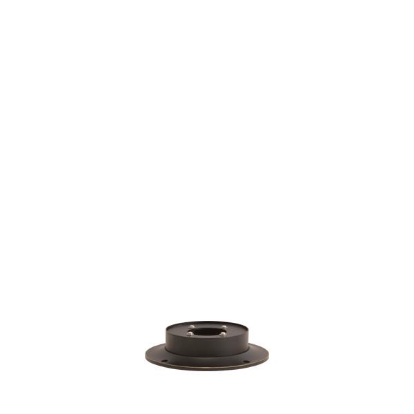 ゴーリキアイランド 真鍮 ポールオプション BH1000シリーズ用 黒色 SSタイプ【 アンティーク ブラス 雑貨】 [750143]