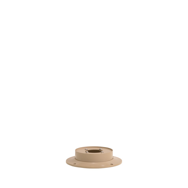 ゴーリキアイランド 真鍮 ポールオプション BH1000シリーズ用 アースグレイ SSタイプ【 アンティーク ブラス 雑貨】 [750146]