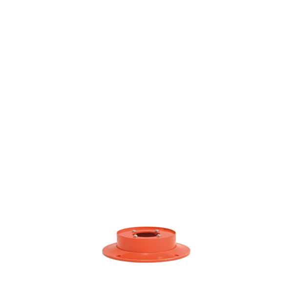 ゴーリキアイランド 真鍮 ポールオプション BH1000シリーズ用 オレンジ SSタイプ【 アンティーク ブラス 雑貨】 [750148]