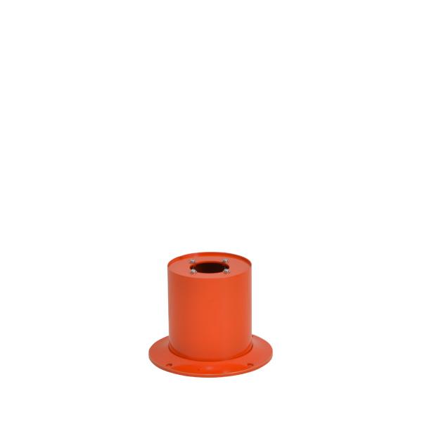 ゴーリキアイランド 真鍮 ポールオプション BH1000シリーズ用 オレンジ Sタイプ【 アンティーク ブラス 雑貨】 [750155]