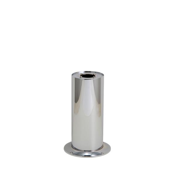 ゴーリキアイランド 真鍮 ポールオプション BH1000シリーズ用 銀色 Mタイプ【 アンティーク ブラス 雑貨】 [750156]