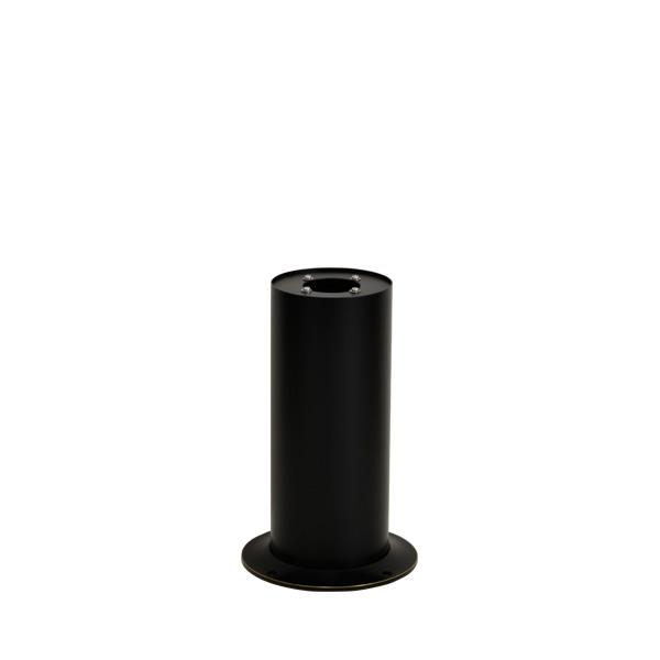 ゴーリキアイランド 真鍮 ポールオプション BH1000シリーズ用 黒色 Mタイプ【 アンティーク ブラス 雑貨】 [750157]