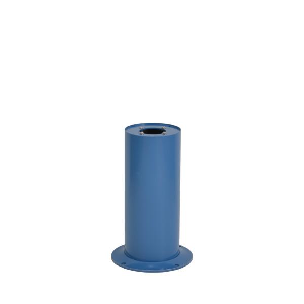 ゴーリキアイランド 真鍮 ポールオプション BH1000シリーズ用 パシフィックブルー Mタイプ【 アンティーク ブラス 雑貨】 [750159]
