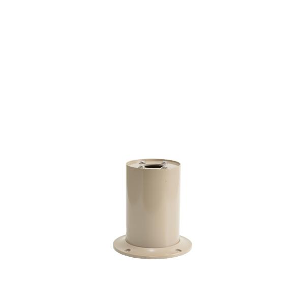 ゴーリキアイランド 真鍮 ポールオプション BH1000MINI・SLIMシリーズ用 アースグレイ Sタイプ【 アンティーク ブラス 雑貨】 [750173]