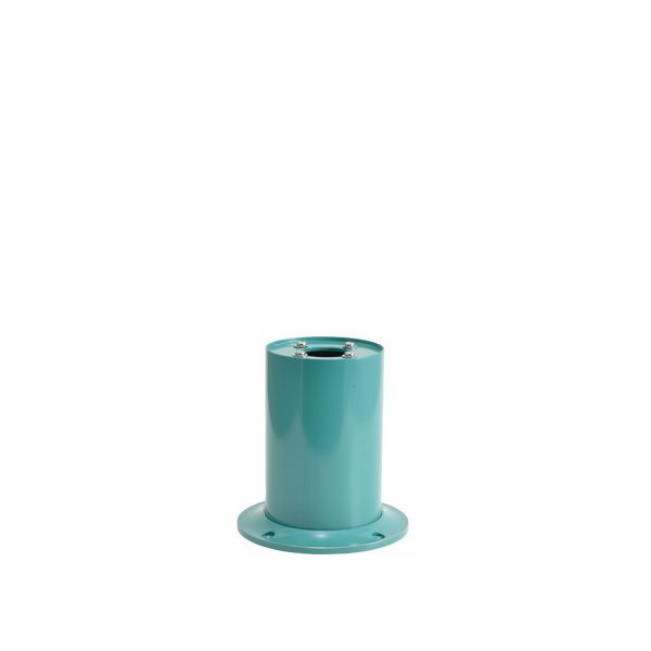 ゴーリキアイランド 真鍮 ポールオプション BH1000MINI・SLIMシリーズ用 メイグリーン Sタイプ【 アンティーク ブラス 雑貨】 [750174]