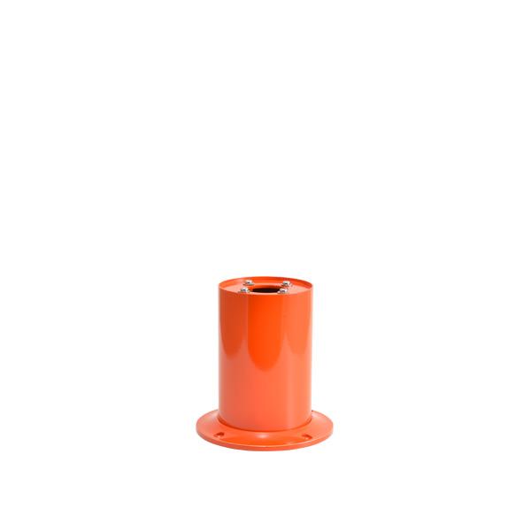 ゴーリキアイランド 真鍮 ポールオプション BH1000MINI・SLIMシリーズ用 オレンジ Sタイプ【 アンティーク ブラス 雑貨】 [750175]