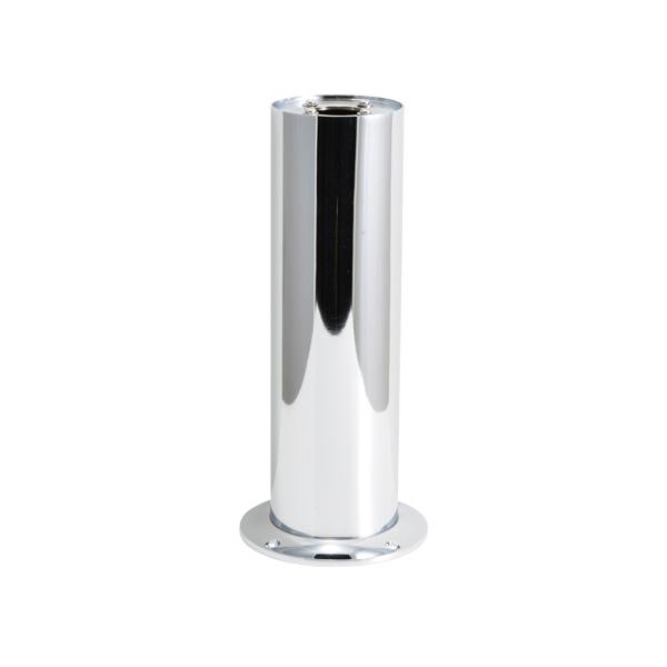 ゴーリキアイランド 真鍮 ポールオプション BH1000MINI・SLIMシリーズ用 銀色 Mタイプ【 アンティーク ブラス 雑貨】 [750176]