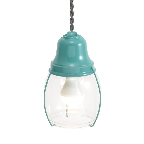 ゴーリキアイランド 真鍮 ペンダントライト(クリアガラス&LEDランプ)PW1720 CL LE メイグリーン【 アンティーク ブラス 雑貨】 [750429]