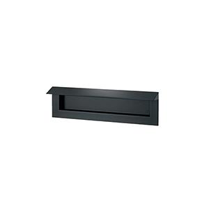 HSK ポスト 戸建用 ステンレス コパ-クポスト口 [560-1B] ハッピー金属