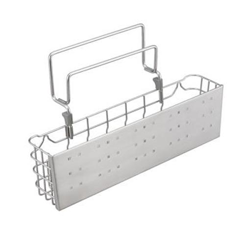 メーカー直送 クリナップ [KAP-SP4] シンク用洗剤ポケット W43.5xD9.1xH11.8cm