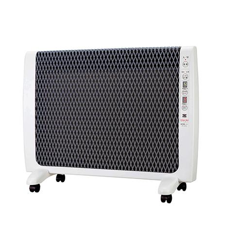 ゼンケン アーバンホット [RH-2200]超薄型 遠赤外線暖房機