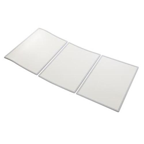メーカー直送 クリナップ [S16-4RK(R/L)] 風呂フタ 組フタ W146.4xD75xH1cm