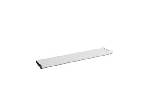 メーカー直送 クリナップ [SAP-60SSW] 交換用スタイルシェルフ棚板 ホワイト 間口60cm W60xD14.1xH5.9cm