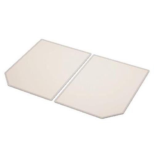 メーカー直送 クリナップ [SAP-C12KN] ストレート浴槽用 組フタ W113.5xD76.5xH1.1cm