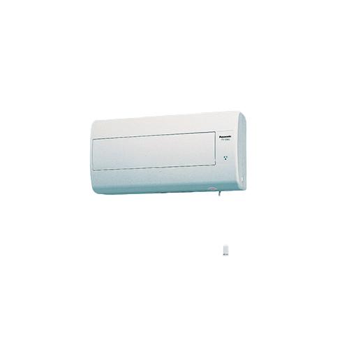 パナソニック 換気扇 FY-10WJ-W Q-hiファン(熱交換・寒冷地)10畳用 換気回数0.5回/h Panasonic