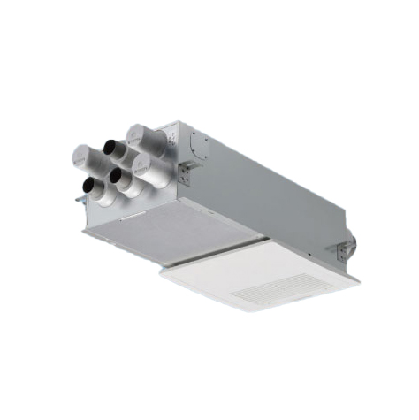 パナソニック 住宅用熱交気調システム(カセット形)DCモータータイプ [FY-12VBD2ACL] 微小粒子用フィルター搭載