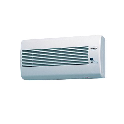 パナソニック 換気扇 FY-16ZGB1-W 気調換気扇(壁掛け熱交)1パイプ方式 壁掛形 Panasonic