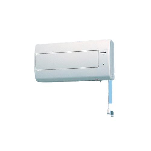 エントリーでポイント12倍 パナソニック 換気扇 FY-16ZJ1-W 気調換気扇(壁掛け熱交)1パイプ方式 壁掛形 Panasonic