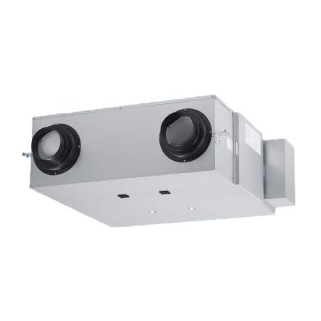 パナソニック 業務用熱交換気ユニット 天井埋込形 [FY-350ZD10] 標準タイプ 風量350(m3/h)